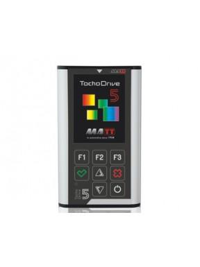 Tachodrive 5 Czytnik danych z tachografu i kart kierowców