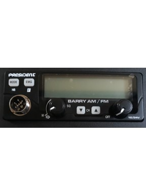 Radio Cb BARRY