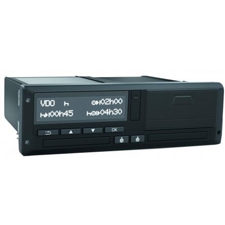 Tachograf Cyfrowy VDO Siemens AG