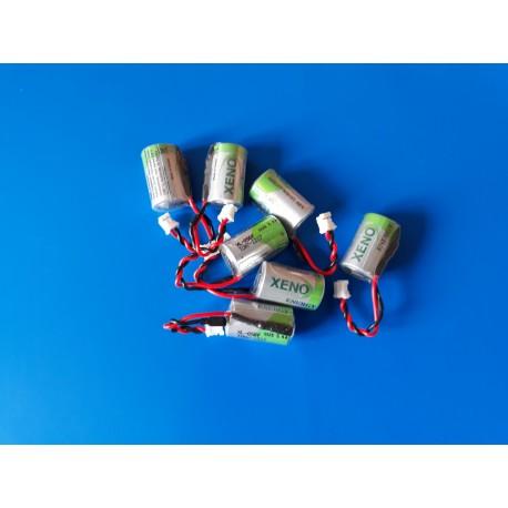 Bateria do tachografu cyfrowego TEKCELL