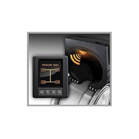 Systemy pomiaru ciśnienia CPC Continental